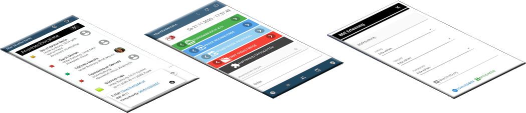 arbeitszeiterfassung app